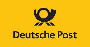 Jak zwiększyć sprzedaż? logotyp logotyp Deutsche Post