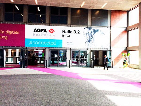 Организация выставок за рубежом: Германия, Австрия, Швейцария